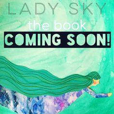 #ladysky @ladysky.thebook