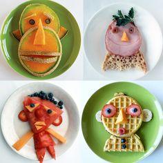 Creative Food Ideas