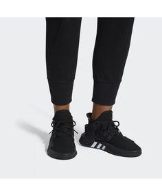 a829f59cdfa84 Adidas Mens Eqt Bask Adv Black White Shoes Adidas Eqt Adv