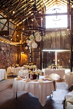 Indoor Reception Ideas Wedding Reception Photos on WeddingWire