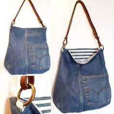 #denimbag #denim #jeans #denimfashion #jeansfashion #reuse #sustainablefashion #upcycle #recycle #sustainability #fashrev #immagination #creativity #artisan #artigianato #crafts #uniquepieces #casual #young #women #girl #ethicalfashion #instapics #photography #succedesoloabologna #bologna #barcelona #angolobarcelona