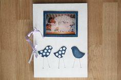 My handmade photoalbum. http://www.sashe.sk/deliciousdame/detail/fotoalbum