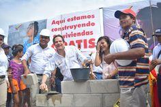 En La Guajira viviendas gratis - Hoy es Noticia