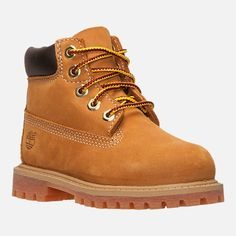 Timberland Kids  Toddler 6 Inch Classic Boots Timberland 6 Inch acdb41f52