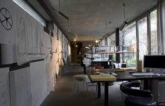 Vboseoul — House z Project : arch. Peter Zumthor Location...