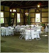 Bayonet Farm Barn, Holmdel NJ