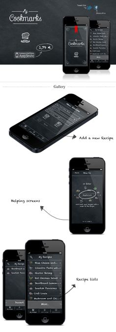 UI Inspiration May 2013 - Image 24 | Gallery