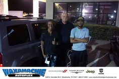 https://flic.kr/p/GKxkNH | #HappyBirthday to Willene from Billy Minter at Waxahachie Dodge Chrysler Jeep! | deliverymaxx.com/DealerReviews.aspx?DealerCode=F068