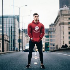 52 Sporty Mens Activewear Ideas to Wear Everyday and Style # Urban Fashion, Men's Fashion, Fashion Ideas, Gym Guys, Mens Tights, Gym Style, Mens Activewear, Gym Wear, Super Skinny Jeans