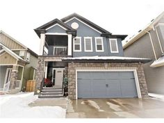 199 Cooperstown Ln Sw, Airdrie Property Listing: MLS® #C3606961