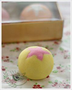 Handemade Snowskin Mooncake