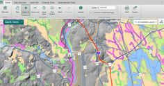 Webinar: Mapping it up in VT and NH: getting to know the new online map viewers from VCGI and NH GRANIT. Live on 4/30/14, recording available afterwards. #free #GIS #maps #online #MapASyst