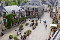 Tour fotográfico por Bretaña, una tierra de inspiración France, Places To See, Street View, World, Travel, Wanderlust, France Travel, Rennes, Brittany