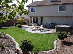 Beautiful. Yard Crashers, Exterior Design, Outdoors, Patio, Outdoor Decor, Diy, Beautiful, Home Decor, Decoration Home