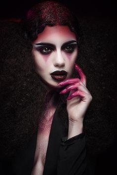Vampire Kiss-Carla Powell