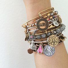 Layered Bracelets Alex And Ani