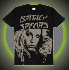 Britney Spears - My Perogative - T-Shirt