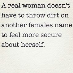 "As much as I hate the phrase, ""real woman,"" I agree with the gist of this..."