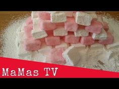 YouTube Marshmallows, Make It Yourself, Youtube, Marshmallow, Youtubers, Youtube Movies