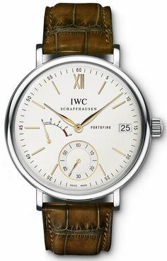 IWC - Portofino - a classic.