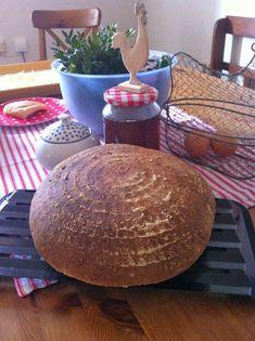Czech Recipes, Nasa, Pudding, Bread, Desserts, Food, Tailgate Desserts, Deserts, Custard Pudding