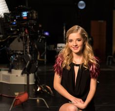 """@officialjackieevancho, the 16-year-old from Pine Township, takes a break from shooting a video at WPXI's studios in the North Hills to sit for a portrait, Thursday, March 2, 2017. Jackie Evancho offered some advice for individuals and their loved ones who are struggling with gender identity issues: """"I know that it gets really tough, and I know that there are moments when you just want to give up. """"But please don't, because the minute that you can control your own life and be your own perso.... 10 Year Old Girl, 16 Year Old, Jackie Evancho, The Minute, America's Got Talent, Her Music, Classical Music, First Love, Take That"""
