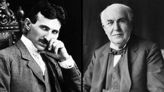 There are many lessons to be gleaned from the rivalry between Nicola Tesla and Thomas Edison. I won't get into the rivalry, or their particular contributions at this point. We can save that for another …