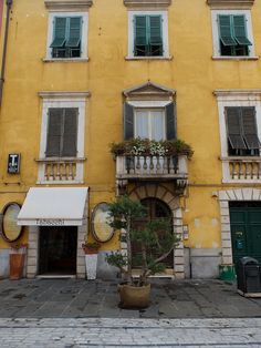 Carrara, Italy | Why you should visit