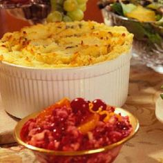 20 Great Thanksgiving Sides for Easier Holiday Cooking - Thanksgiving - Cooking - Recipe.com
