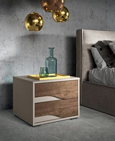 gorgeous 47 Classy Bedroom Side Table Design Ideas That Everyone Will Like It Bedroom Furniture Design, Classy Bedroom, Side Tables Bedroom, Table Design, Bedroom Closet Design, Wardrobe Design Bedroom, Bedroom Design, Modern Dressing Table Designs, Side Table Design