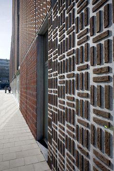 Block A Noordstrook / Dick van Gameren architecten