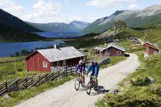 Valdres, Norway