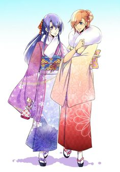 omggggg masato hijirikawa x ren jinguji - uta no prince sama genderbent?