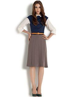 Monte looks femininos seguindo o estilo da marca francesa - Moda, Beleza, Estilo, Customizaçao e Receitas - Manequim - Editora Abril