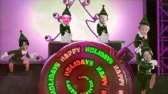 Saludo navideño 2013