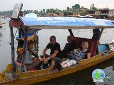 Dal Lake is a lake in Srinagar, the summer capital of Jammu and Kashmir.   http://www.memorableindia.com/tours/best-of-kashmir.php