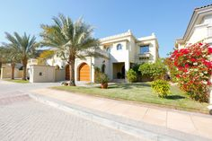 Palm Jumeirah Garden Home Simple Site, Palm Jumeirah, Property For Sale, Dubai, Villa, Home And Garden, Mansions, Towers, House Styles