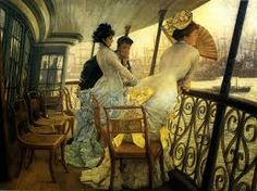 Image result for james tissot paintings