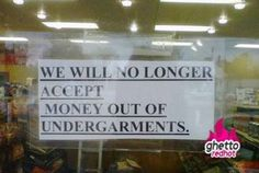Lets take a trip through South Africa and stop to look at these hilarious signs along the way. Weekender, People Of Walmart, Thing 1, Whats Wrong, Thats The Way, Funny Signs, Just For Laughs, Along The Way, Laugh Out Loud