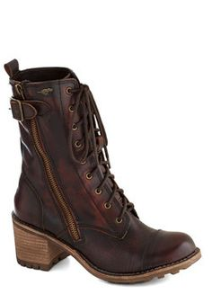 Wildlife Biologist Boot, Just ordered from #ModCloth, can't wait!