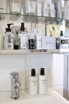 Homevialaura | bathroom | home spa | Ikea Godmorgon | natural cosmetics | Balmuir | Mia Höytö | Madara Time Miracle