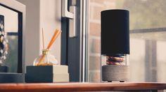 Introducing Pavilion Speaker Designed by Hult