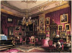 -Great Private Collections of Imperial Russia | Vendome Press