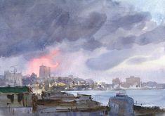 Mike Kowalski Painting, Art, Art Background, Painting Art, Kunst, Paintings, Performing Arts, Painted Canvas, Drawings