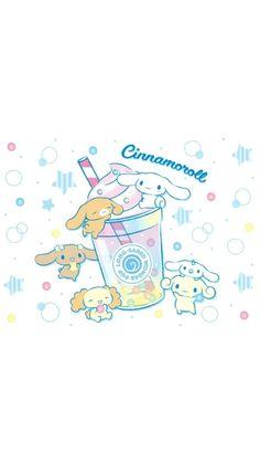 Sanrio Wallpaper, Kawaii Wallpaper, Sanrio Characters, Cinnamon Rolls, Cute Wallpapers, Puppies, Friends, Tattoos, Funny