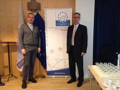 Seminario europeo delle Misericordie