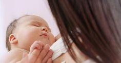Établir une routine avec un nouveau-né