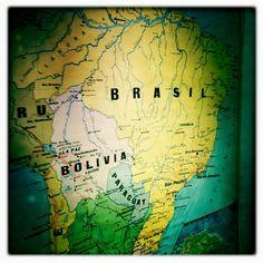Brasil, uno de nuestros próximos destinos de mochileros.