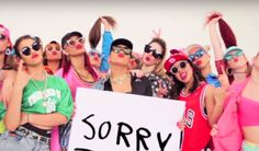 How Justin Bieber's New Music Video 'Sorry' Will Turn Any Hater Into A Belieber | Unwritten