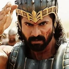 Rana Completes Baahubali-The Conclusion Shoot